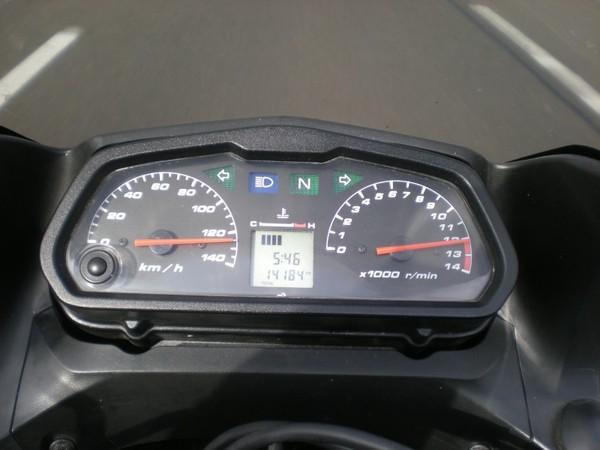 2015 Honda Shadow >> HONDA 125 VARADERO / 125 XLV / XL125V - Page 2